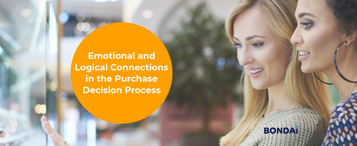 Emotional and Logical Connections in the Purchase Decision Process Featured Image