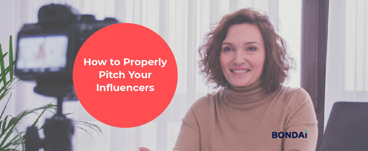 How to Properly Pitch Your Influencers Featured Image