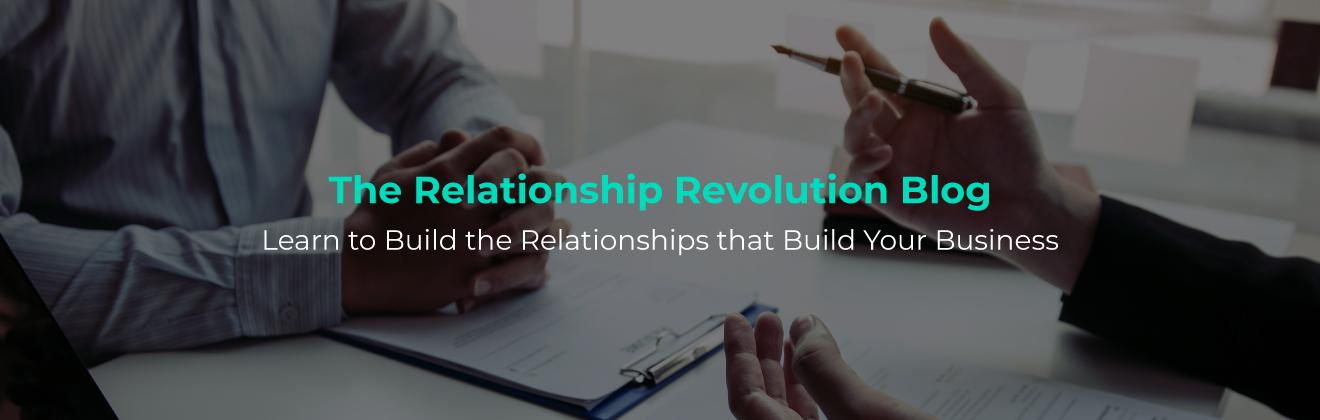 BONDAI The Relationship Revolution Blog banner