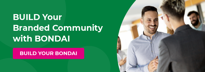 Build Your Branded Community with BONDAI