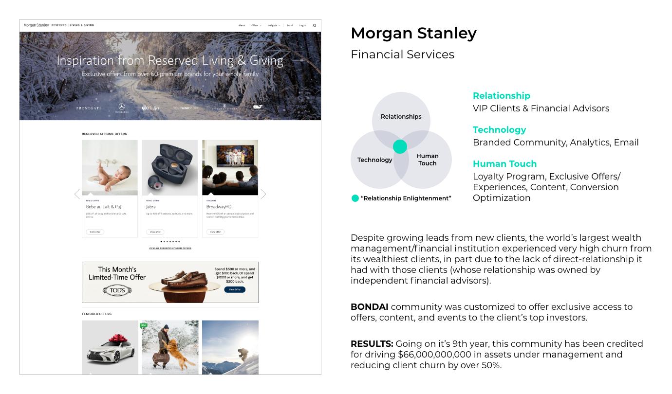 Morgan Stanley Case Study Pop Up Image